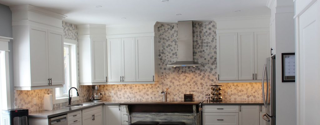 Kitchen Renovations Innisfil, Barrie, Newmarket & Surrounding Areas