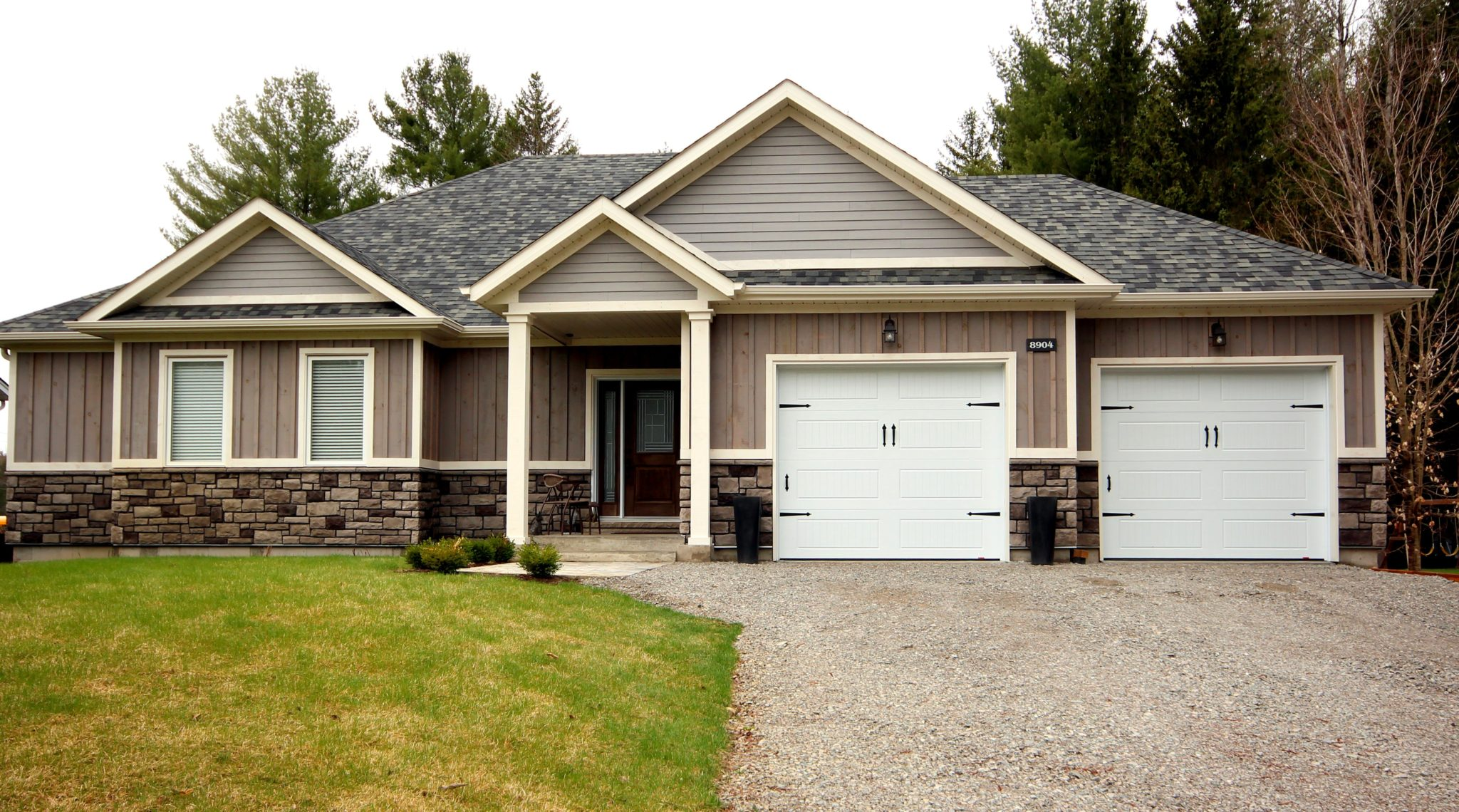 Custom Homes Barrie