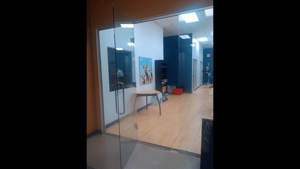 Office Renovations Aurora