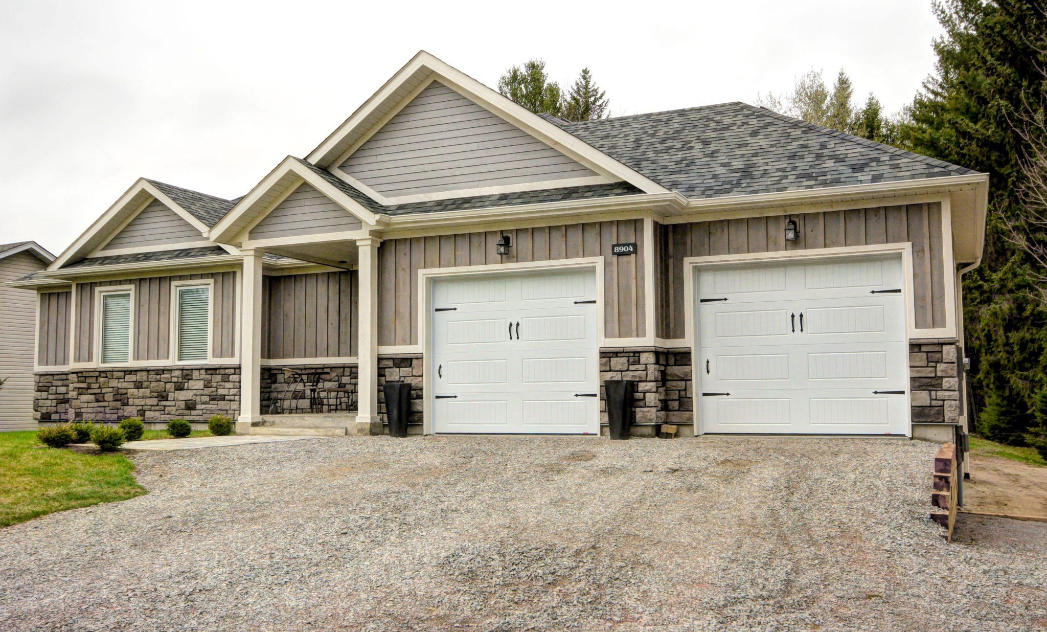 Custom Homes & Additions
