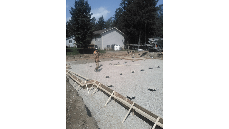 General Contracting Barrie, Innisfil, Newmarket, Orillia