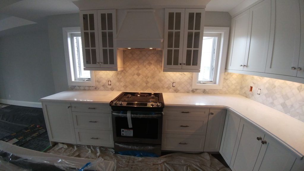 Kitchen Renovations Barrie