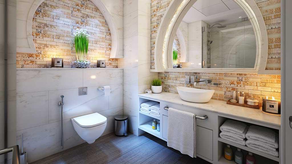 Bathroom Renovations Newmarket - GoodWood Contracting